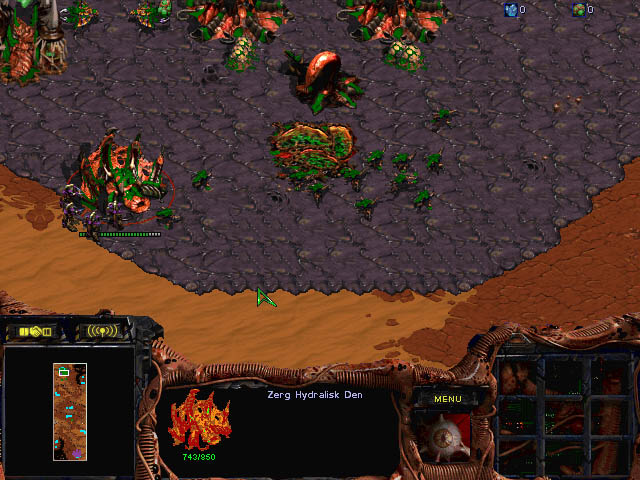Zerg Strategy Guide