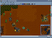Warcraft ii strategy basics the editor included with warcraft ii allows windows 9598nt and macintosh users to create their own scenarios by editing the map units and even sound publicscrutiny Images