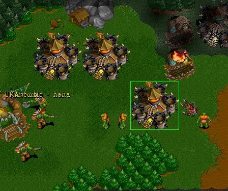 Warcraft Ii Strategy Advanced Strategy
