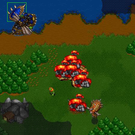 Warcraft Ii Strategy Units