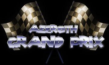 Warcraft III Azeroth Grand Prix [mapa]