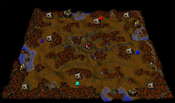 Warcraft iii maps bonus maps download now 180 kb gumiabroncs